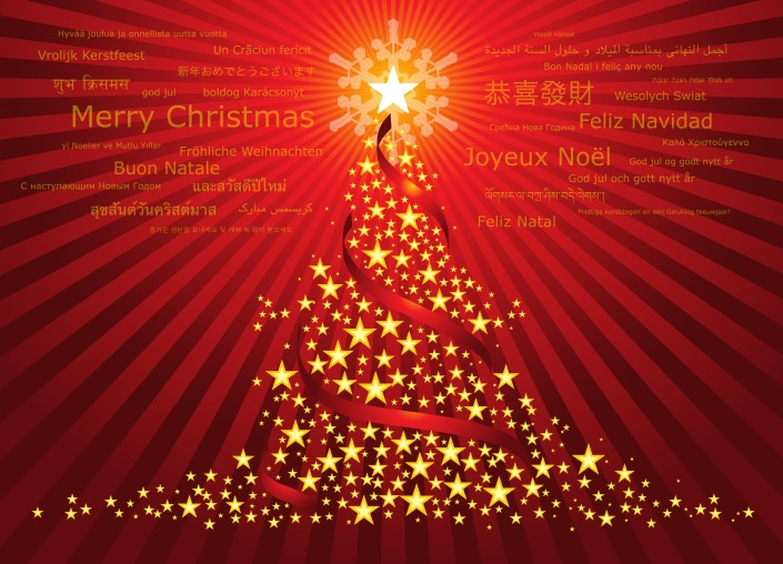 IFEA Wishes you a Merry Christmas!